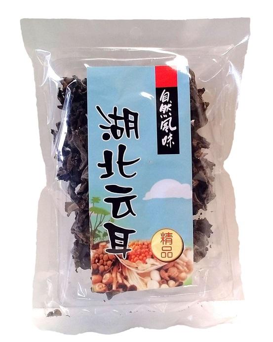 Funghi neri cinesi secchi Mu-Ehr - 50 g. - €2.55 : Asia-Market.it, L'Asia sotto casa!