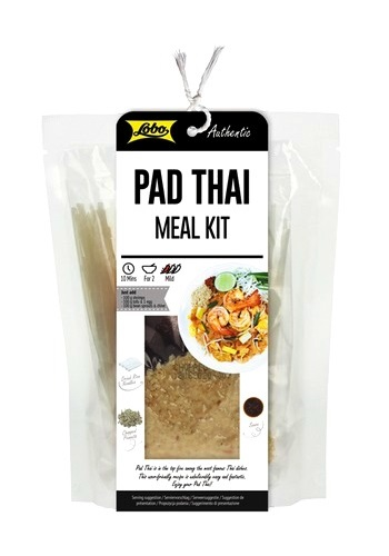 Kit per Pad Thai - Lobo 200 g.