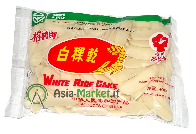 Ricetta Gnocchi Di Riso Cinesi.Gnocchi Di Riso Cinesi Ronghe 400g 2 30 Asia Market It L Asia Sotto Casa