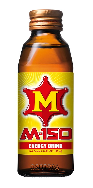 M-150 energy drink - 150 ml.
