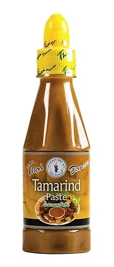 Pasta di Tamarindo - Thai Dancer 250 ml.