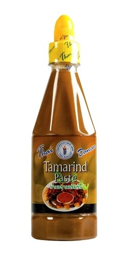 Pasta di Tamarindo - Thai Dancer 435 ml.