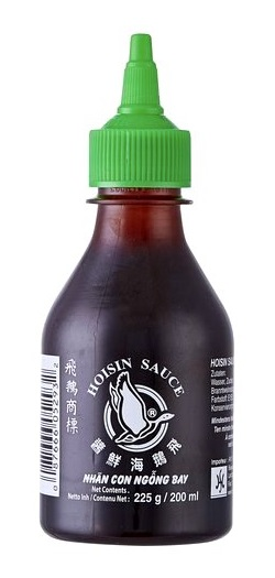 Salsa cinese Hoi Sin - Flying Goose 200 ml.