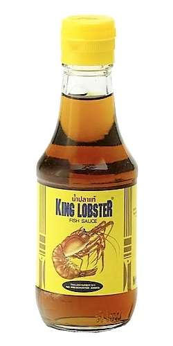 Salsa di pesce - King Lobster 200 ml