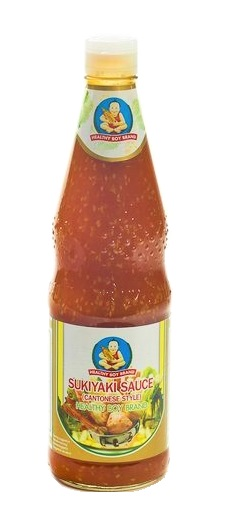 Salsa sukiyaki - Healthy Boy brand 700ml.