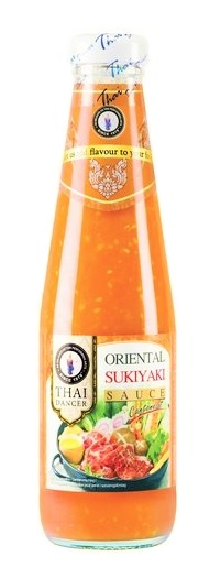 Salsa sukiyaki - Thai Dancer 300 ml.