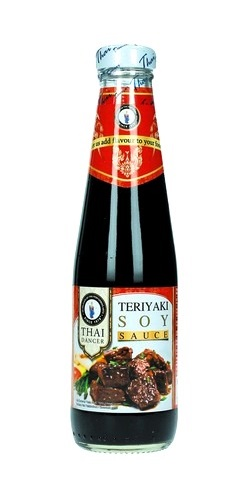 Salsa Teriyaki - Thai Dancer 300ml.