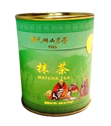 Te verde Matcha in polvere - THS 80 g.