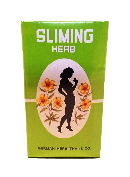Thai sliming herb - 41 g.