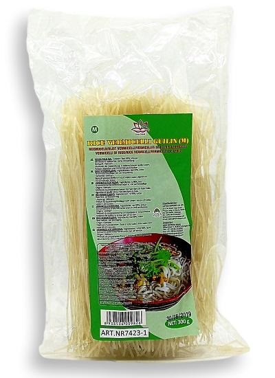"Vermicelli di riso ""guilin"" M - Lotus Grand 300g."
