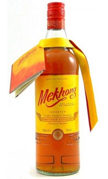 Whiskey Mekhong - 700ml.